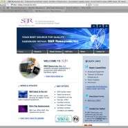 S&R Chooses HardLight to Develop Its New Website… for the second time