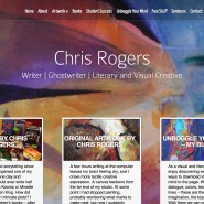 The New ChrisRogers.com