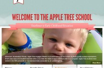 Apple Tree's New Website