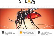HardLight Launches STEAM Register