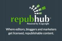 HardLight Partners with iCopyright