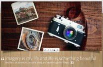 HardLight assists photographer